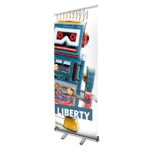 Meer over RollUp - RollUp - Liberty