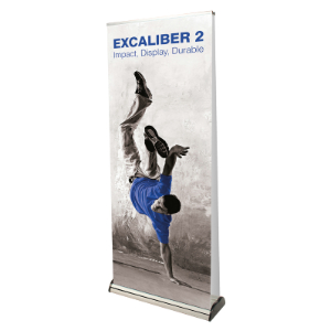Meer over RollUp - RollUp - Excaliber 2